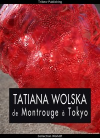 Tatiana Wolska ebook Editions Tribew