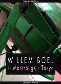 Willem Boel ebook Editions Tribew