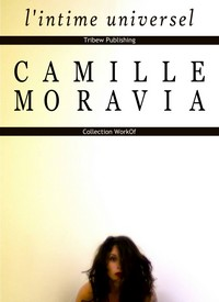 Camille Moravia ebook Editions Tribew