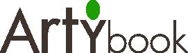 logo artybook