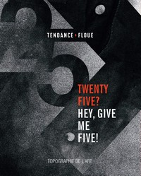 Tendance Floue ebook Editions Tribew