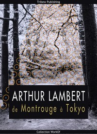 Arthur Lambert ebook Editions Tribew